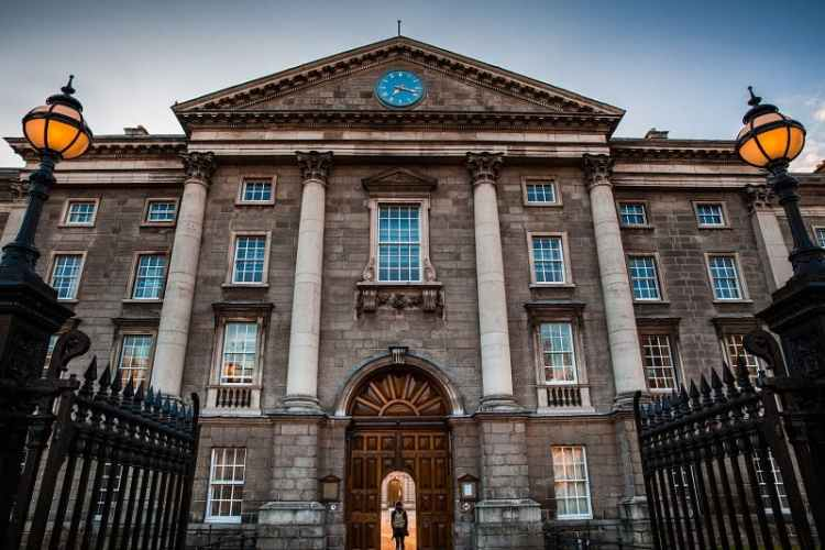 image of Trinity College