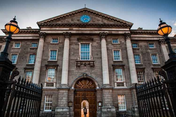 image of Trinity College
