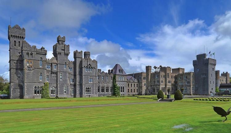 image of ashford castle