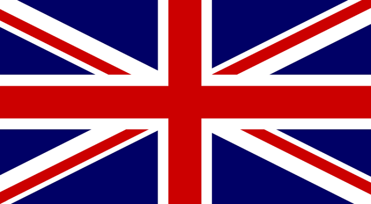 Picture of England Flag
