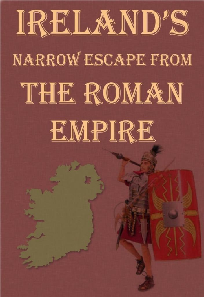 Picture of How Ireland escaped Roman rule