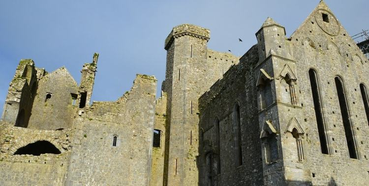 Picture of The Rock of Cashel