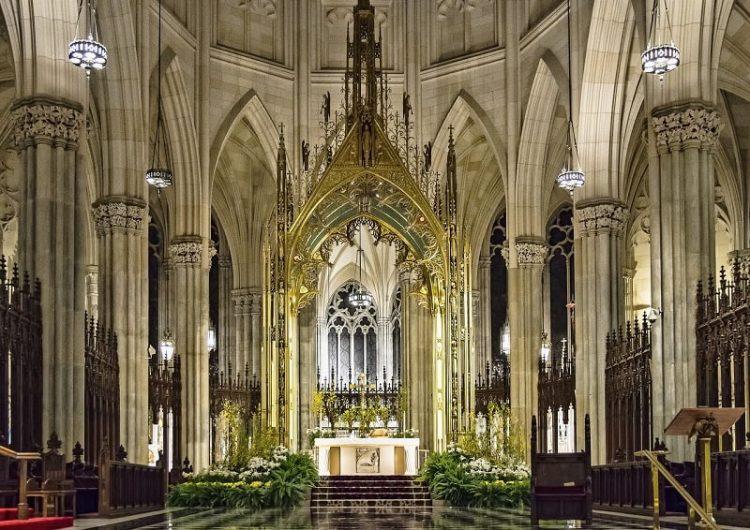 image of   St Patrick Church