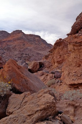 Death Valley - Echo Canyon