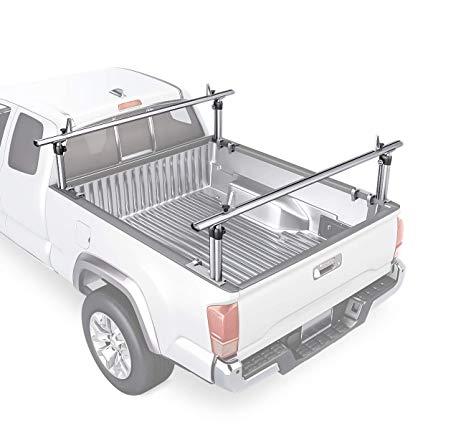 aa racks pickup truck bed racks height adjustable utility aluminum truck bed rack