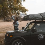 Lada Niva 4x4 Camping Car Overlando Com