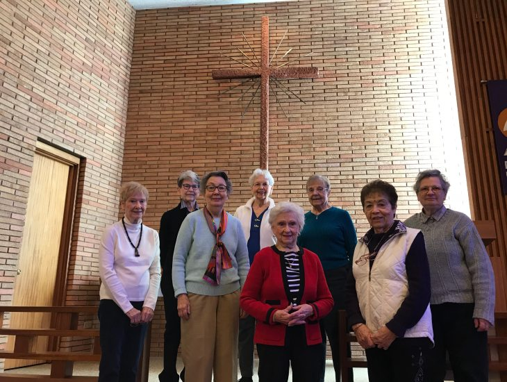 Presbyterian Women PW bible study