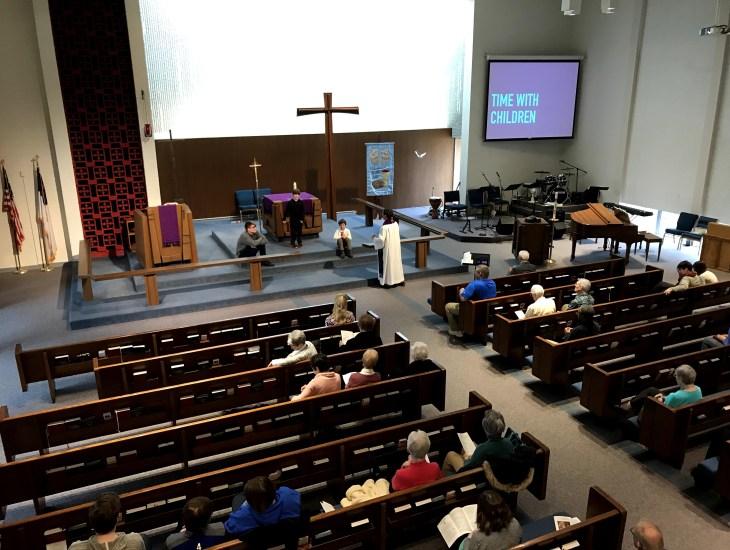 give, overland park presbyterian church, tithe