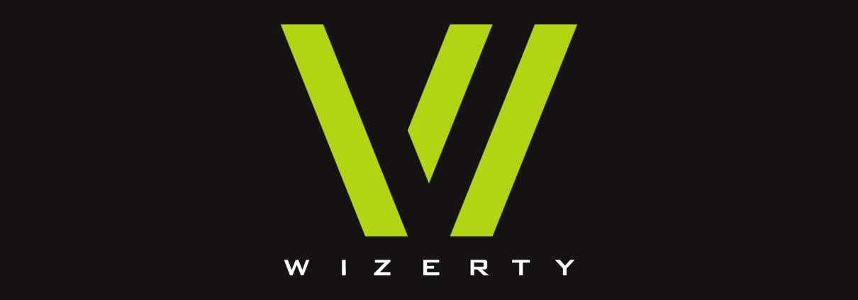 Wizerty logo