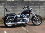 2015FXDL中古3