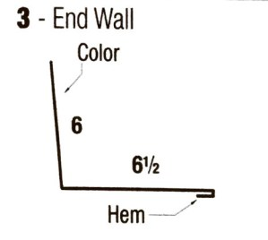 End Wall