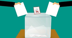 הצבעה