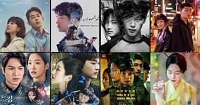 סדרות קוריאנית 2020