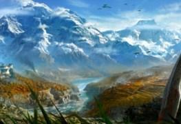 11 Ideas Ubisoft Has for Far Cry 5