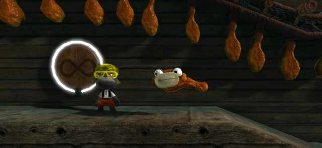 3 New Features in LittleBigPlanet 3 Could Rekindle My Passion for Bizarre Level Creation