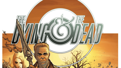 The Pull List: The Dying and the Dead is a Marble-Chiseled Epic