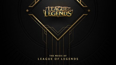 Music from League of Legends is Free to Download Today