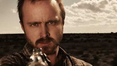Aaron Paul in Talks for Breaking Bad Spin-Off Better Call Saul
