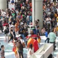 Anime Expo 2014: Popularity and its Problems