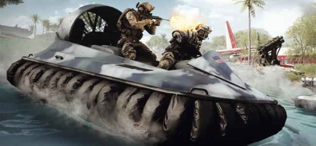 Battlefield 4 Naval Strike DLC Delayed on Xbox One and PC