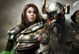 Bethesda Tries to Justify Elder Scrolls Online's Subscription Fee, Doesn't do a Good Job