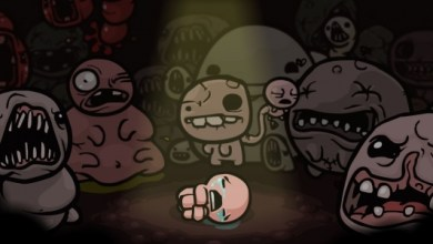 Binding of Isaac: Rebirth Will Feature 2-Player Co-Op