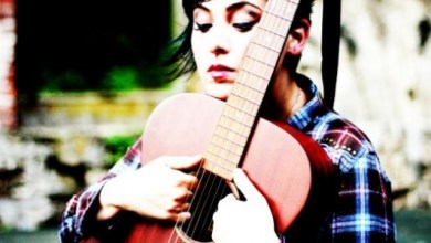 Christina Rubino - (A)Live From the Scrapheap