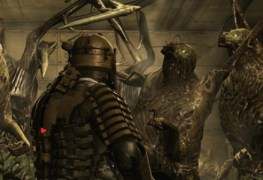 Dead Space Free on Origin for a Limited Time