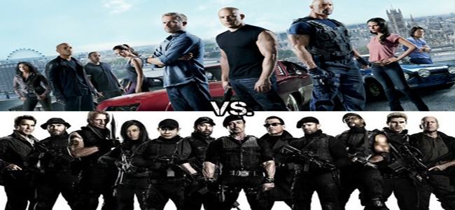 'ExpendablesFast & Furious' Crossover Is Possible
