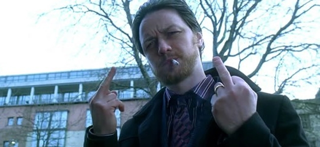 Filth Trailer Has Has Sex, Violence, and... Monsters?
