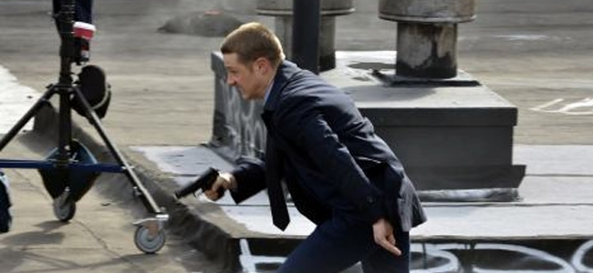 First Look: Gordon and Penguin from Fox's Gotham