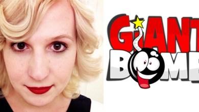 Giant Bomb Hiring Ignites Gender Issues in Games Journalism Debate