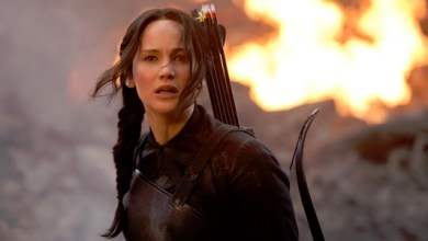 The Girl on Fire Loses Her Spark in The Hunger Games: Mockingjay - Part 1
