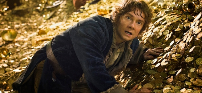 The Hobbit: The Desolation of Smaug [Movie Review]