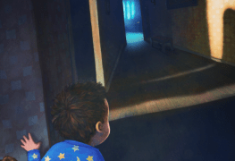 In This Horror Game, You Play as a Toddler
