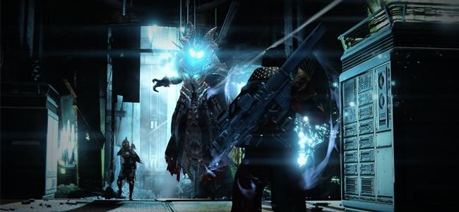 How to Unlock Destiny's New Strike in the Dark Below DLC