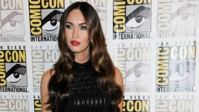 Huffington Post Takes A Swipe At Sexless Nerds Via Megan Fox's Crop Top