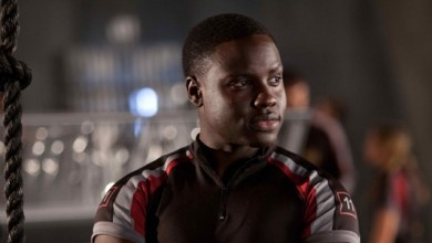 Photo of Hunger Games' Dayo Okeniyi Cast in Terminator Genesis
