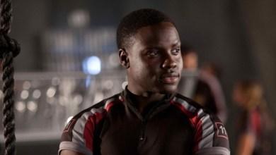 Hunger Games' Dayo Okeniyi Cast in Terminator Genesis