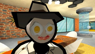 The 9 Weirdest, Craziest, and Most Insane Video Games of 2014