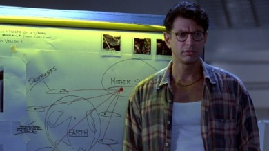 Jeff Goldblum in Talks for Independence Day Sequel