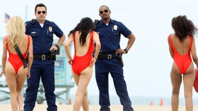 Let's Be Cops Red Band Trailer Released
