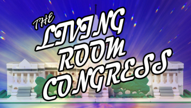Photo of The Living Room Congress, Session 89: Bugs Have Feelings [Part 2]