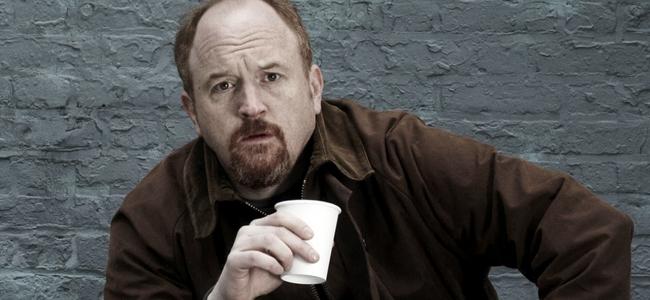 Louie: Season 4 Lands in July