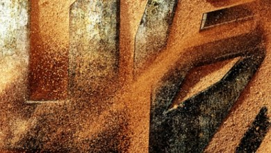 New Transformers: Age of Extinction Poster Has a Big New Threat