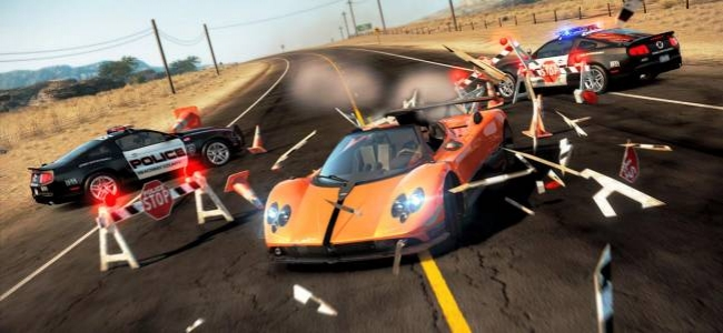 No New Need for Speed Game this Year and What that Might Mean for Yearly Franchises