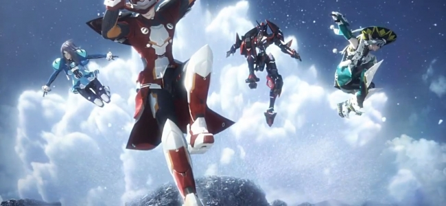 Phantasy Star Online 2 and Attack on Titan Collaboration Coming in the Spring Update
