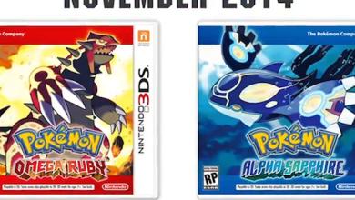 Home Pokemon Omega Ruby & Alpha Sapphire, Bringing Back Memories