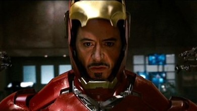 RDJ Doesn't Think He'll Be Iron Man for Much Longer