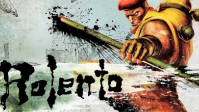 Photo of Rolento Rolls into Ultra Street Fighter IV in New Trailer